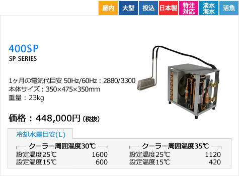 400SP