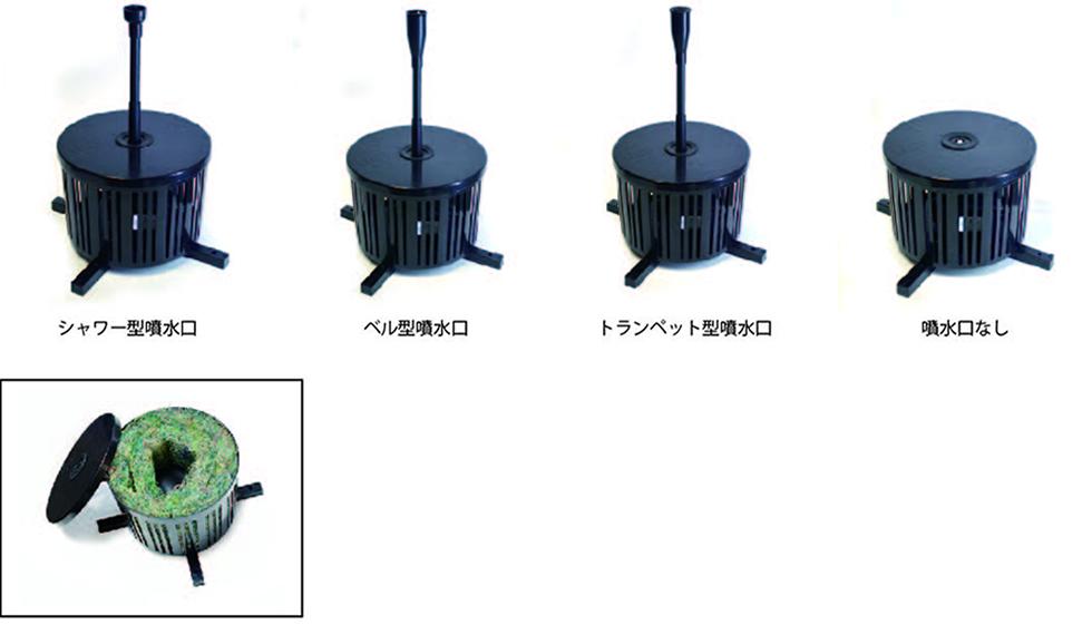 まりもDX 製品イメージ