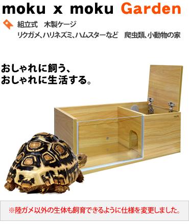 モクモクガーデン / mokumokugarden
