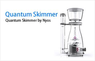 NYOS Quantum Skimmer