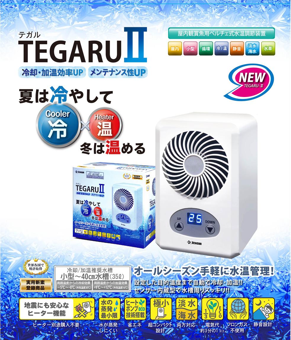 Fog / TEGARUⅡ / テガルⅡ