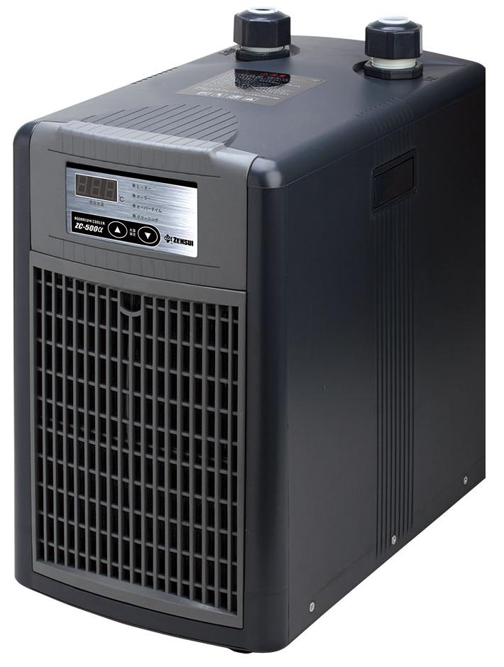 ZC-500α